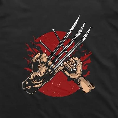 Logan Short Sleeve T-Shirt