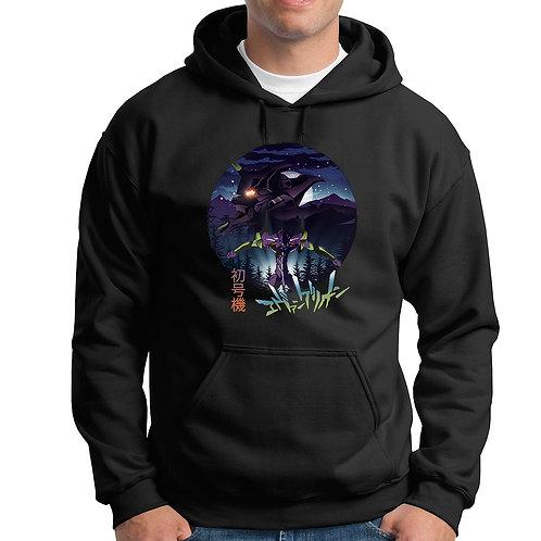 Neon Genesis: Midnight  Hoodie