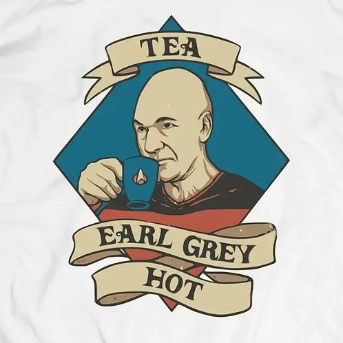 Star Trek: Earl Grey T-Shirt