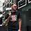 Thumbnail: WandaVision Retro Comic Short Sleeve T-Shirt (Black)