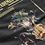 Thumbnail: [Pre-Order]My Hero Academia: Deku Charged Long Sleeve Long Sleeve T-Shirt