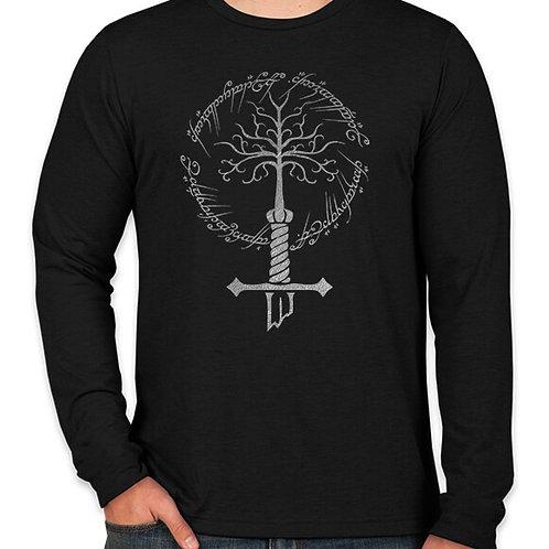 Lord of the Rings: Narsil Long Sleeve Long Sleeve T-Shirt