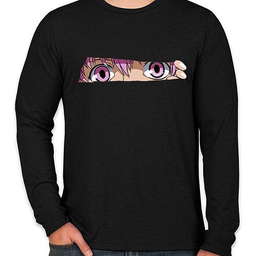 Future Diaries: Mirai Nikki Yuno Long Sleeve T-Shirt