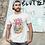Thumbnail: Adventure Time: Princess Bubblegum Short Sleeved T-Shirt