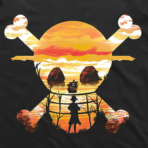 One Piece: Pirates T-Shirt