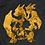 Thumbnail: Pokemon: Charmander and Charizard Short Sleeve T-Shirt