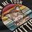 Thumbnail: Vintage Show Me Your Kitties Short Sleeve T-Shirt