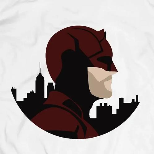 Daredevil Short Sleeve T-Shirt