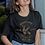 Thumbnail: Hufflepuff Quidditch T-shirt: Seeker