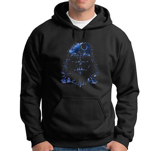 Star Wars:  Abstract VaderHoodie