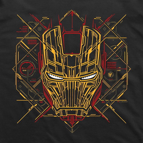 Avengers: Iron Man T-Shirt