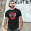 Thumbnail: Black Widow Short Sleeve T-Shirt