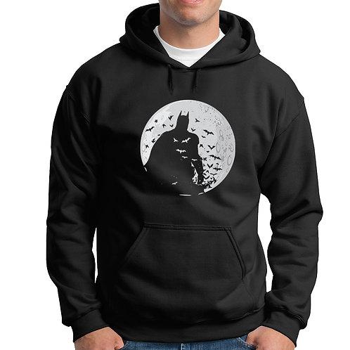 Batman: Full Moon Hoodie