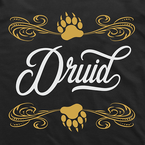RPG Class:Druid