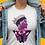 Thumbnail: Black Clover:  Asta T-Shirt
