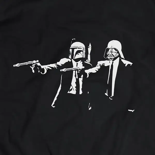 Pulp Vader T-Shirt