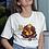 Thumbnail: Simpsons: God of Bar Short Sleeve T-Shirt