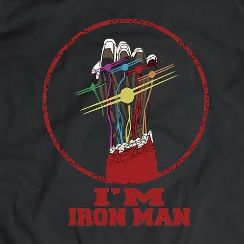 Avengers: I'm Iron Man T-Shirt