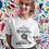 Thumbnail: Hogwarts Winchester Short Sleeve T-Shirt