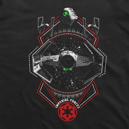 Imperial Forces T-Shirt