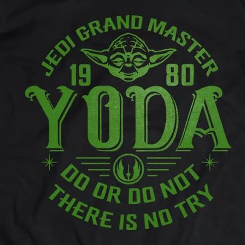 Grandmaster Yoda