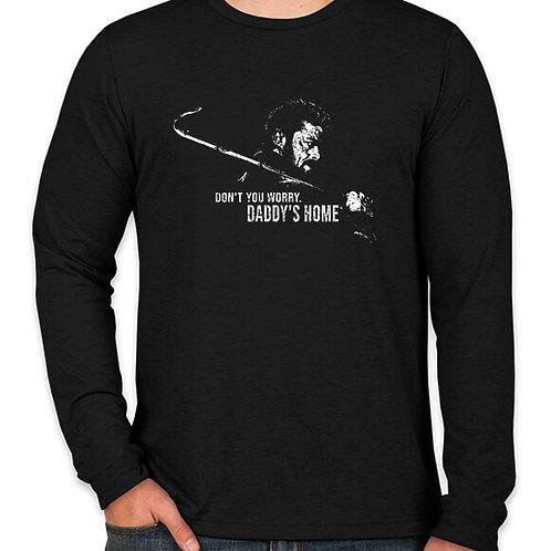 The Boys: Daddy's Home Long Sleeve Long Sleeve T-Shirt