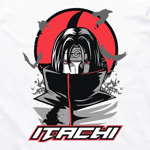 Naruto: Itachi T-Shirt