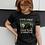 Thumbnail: Live Ugly Short Sleeve T-Shirt