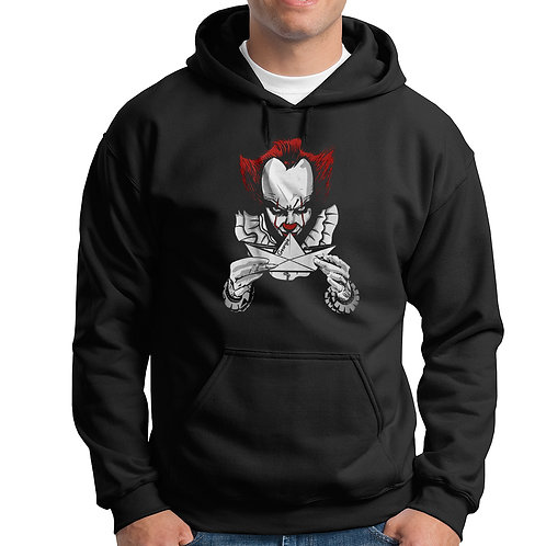Pennywise: Float my Boat Hoodie