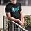 Thumbnail: Fairy Tail: Silhouette  Short Sleeved T-Shirt