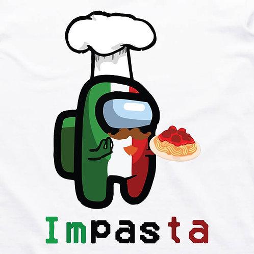 Among Us: Impasta