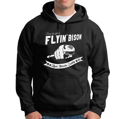 Avatar the Last Airbender: Flying Bison Hoodie