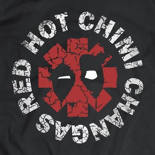 Deadpool: Red Hot T-Shirt