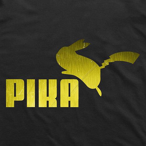Pokemon: Pika Short Sleeve T-Shirt