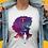 Thumbnail: Cowboy Bepop: Space T-Shirt