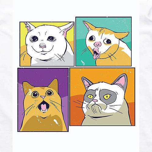 MemeCats T-Shirt