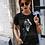 Thumbnail: Tall Darth and Handsome T-Shirt