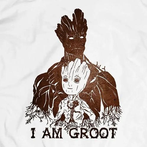 Avengers: I am Groot