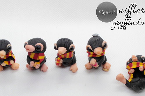 Miniature Clay Niffler