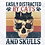 Thumbnail: Cats and Skulls T-Shirt