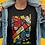 Thumbnail: DC Heroes Long Sleeve Long Sleeve T-Shirt