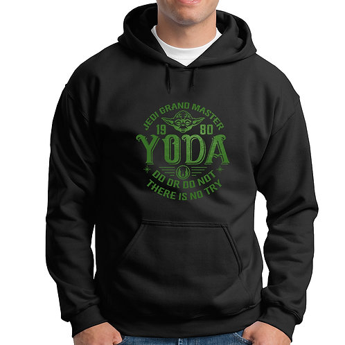 Star Wars: Grandmaster Yoda Hoodie