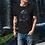 Thumbnail: Abstract Vader T-Shirt