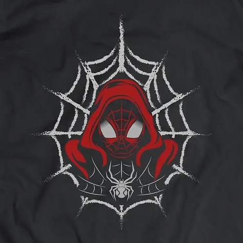 Spiderman: Into the Spiderverse T-Shirt