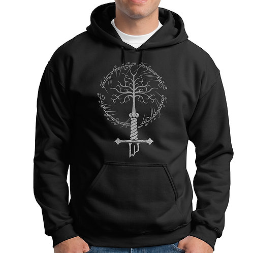 Lord of the Rings: Narsil  Hoodie