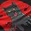 Thumbnail: Catzilla Long Sleeve T-Shirt