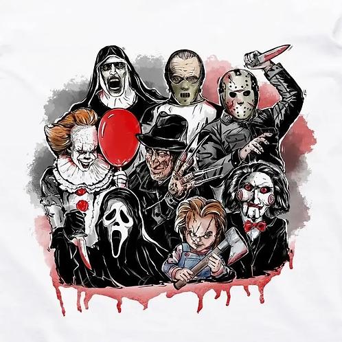 Horror Gang T-Shirt