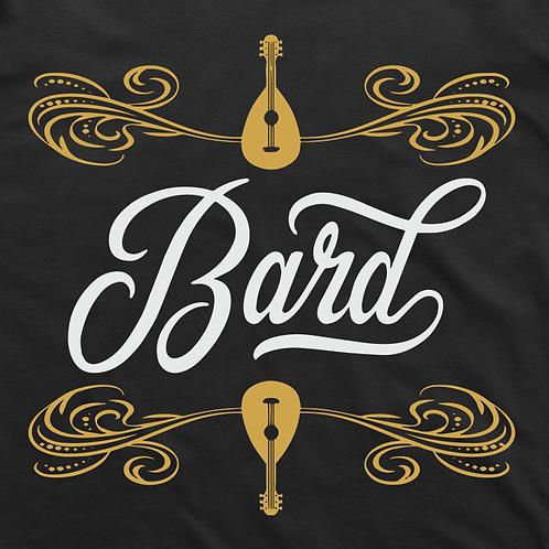 RPG Class: Bard