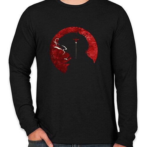 Cowboy Bepop: Spike Long Sleeve T-Shirt
