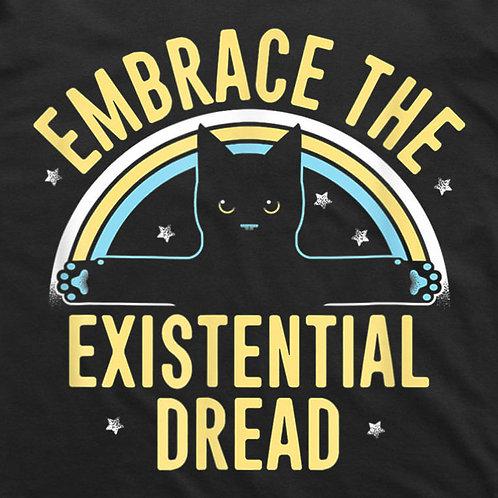 Existential Dread Short Sleeve T-Shirt